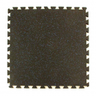 Geneva Rubber Tile 3/8 Inch 10% Color