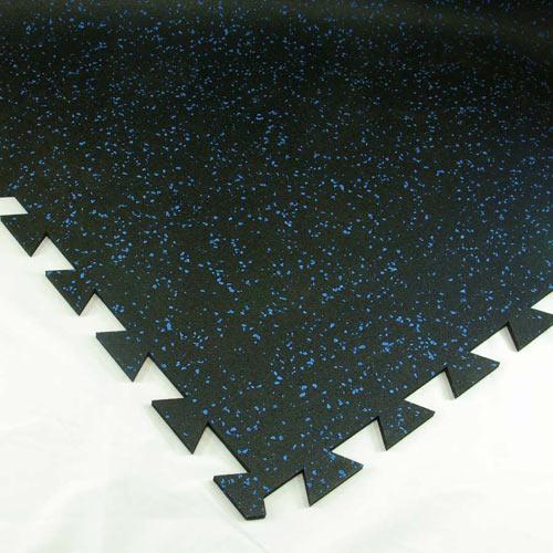 Wonderful Interlocking Rubber Floor Tiles Geneva 10% Color.
