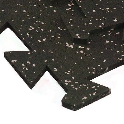 3x3 Ft Rubber Floor Tile 8 Mm Geneva Rubber Tile Gym