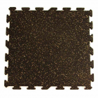 Interlocking Rubber Tile 2x2 Ft x 8 mm Color