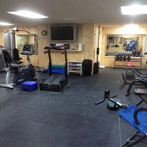 Interlocking rubber floor tiles color flec gym floor interlocking rubber tile 2x2 ft x 8 mm color workout room tyukafo