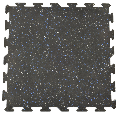 Interlocking Rubber Floor Tiles: Interlocking Rubber Mats