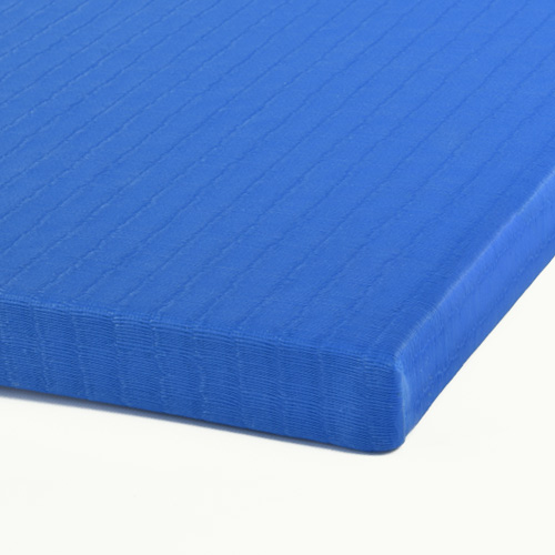 Judo Mats Traditional Blue Jiu Jitsu Tatami Judo Mats