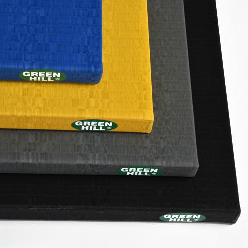 How to Cut Vinyl Wrapped Martial Arts Mats