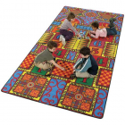 Games That Teach Kids Rug 12 feet x 8 feet 4 inches thumbnail