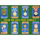Signs of Emotion Kids Rug 5 feet 4 inches x 7 feet 8 inches