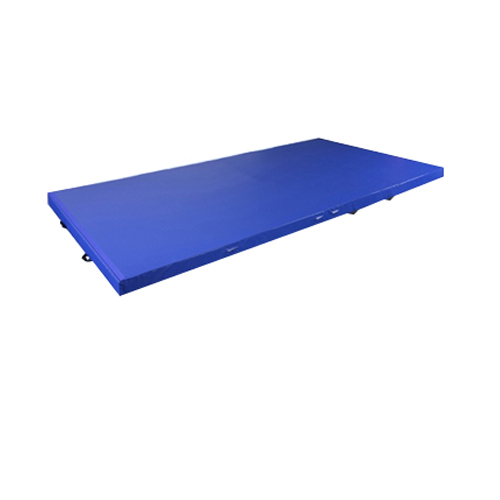 Competition Landing Mats Blue