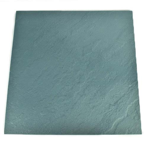 Life Floor Slate Tiles 3/8 Inch Bluestone full tile view.