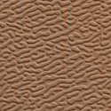 Life Floor Super Grip Ripple Tiles 3/8 Inch Sepia.