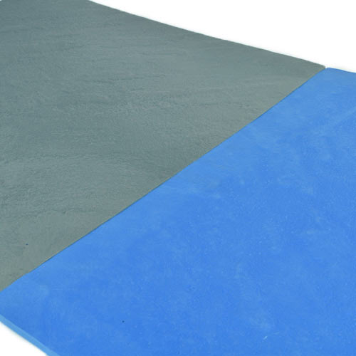 Life Floor Slate Tiles 3/8 Inch slate with blue.