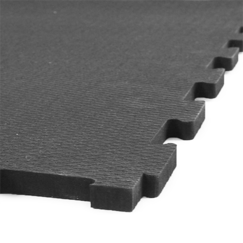 Loktuff Rubber Flooring Interlocking Rubber Tiles Gym Flooring