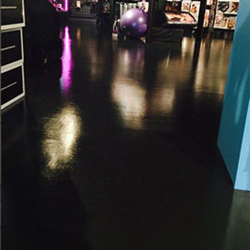 Lonmetro Uv Vinyl Flooring Commercial