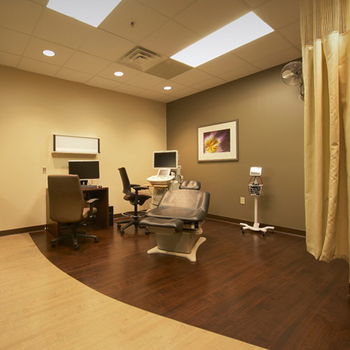Wood Grain Natural Sheet Vinyl Flooring Roll with Topseal Exam Room