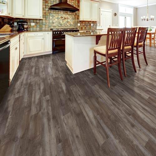 Vinyl Plank Flooring Over Tile, Allure Flooring Over Tile