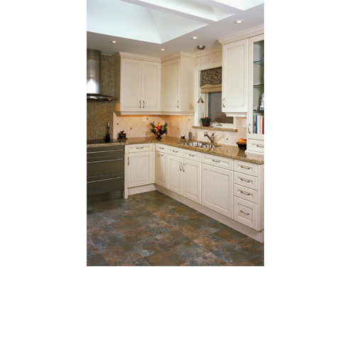 Luxury Vinyl Tile Travertine