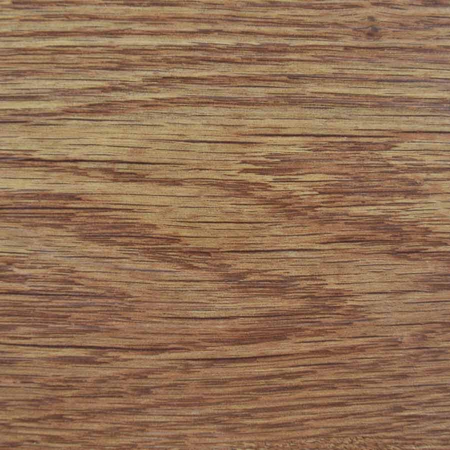 Luxury Vinyl Plank Rustic Wood Cinnamon Color Swatch