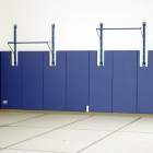Gym Wall Pads 2x6 Ft Impact Foam ASTMF2440-04 thumbnail