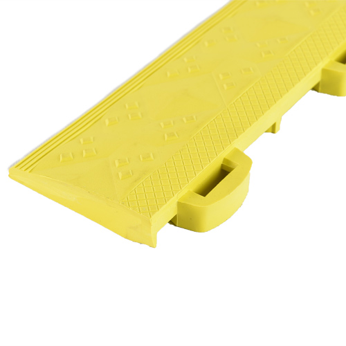 Ergo Matta Borders Yellow Ramp Interlock.