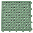 Safety Matta Perforated Green thumbnail