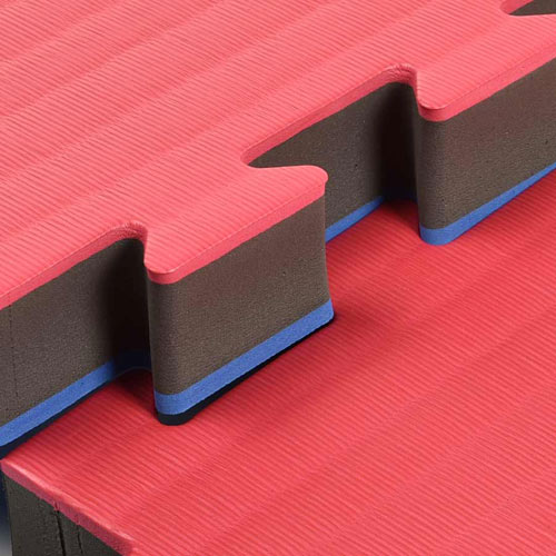 1 5/8 Inch Thick Grappling MMA Mats