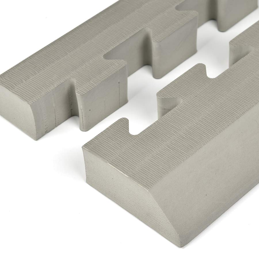 Grappling Mma Mat Border Ramps Indoor Playground Tile Border