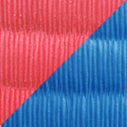 MMA Mats red blue swatch.