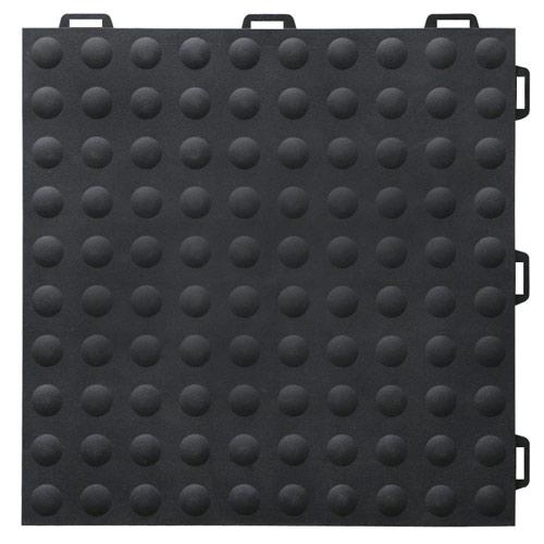 Staylock P Top Black Tile