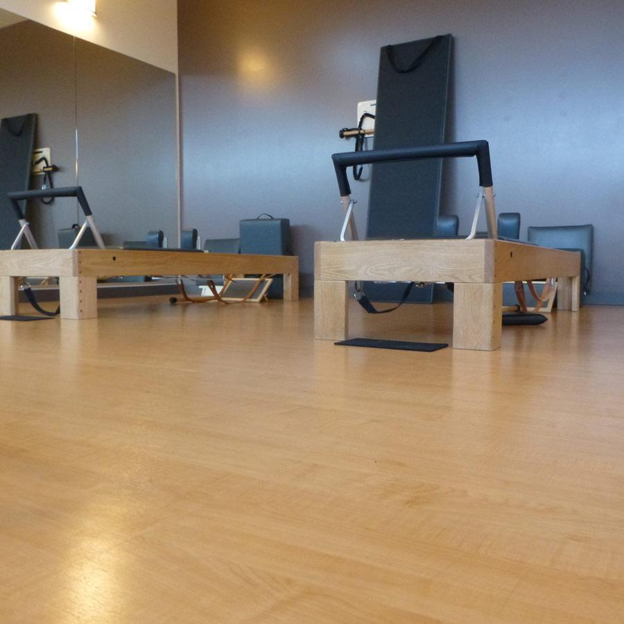 Yoga Studio Flooring Athletic Aerobic Floors Hot Yoga Floor