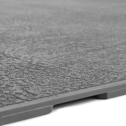 leather pvc floor tile homestyle leather floor tiles homestyle - Leather Floor Tile