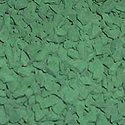Blue Sky Playground Tile 100% EPDM - green