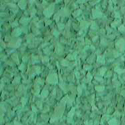 Blue Sky Playground Tile 100% EPDM - teal