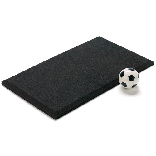 swing playground mat black durable safety mats