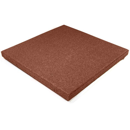 Max Playground 2.5 inch Red full tile.