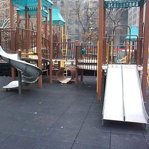 Playground Safety Surface Max Playground Rubber Surface