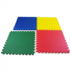 Play Mats Foam Puzzle Tile 4 Pack