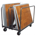 Portable Dance Floor Transport Cart thumbnail