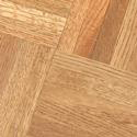Portable Dance Floor 3x4 Ft Wood Grain Parquet Cam Lock Natural Oak swatch