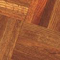 Portable Dance Floor 3x4 Ft Wood Grain Parquet Cam Lock Windsor Oak swatch