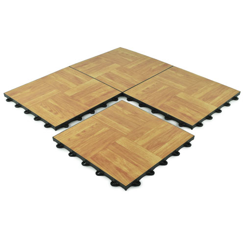Event Dance Floor Tile 4 Square