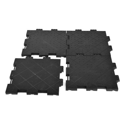 Temporary Portable Tent Floor Tile