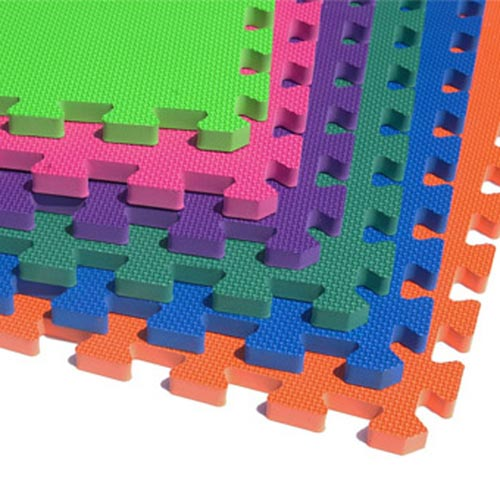 Foam Mats - Interlocking Foam Mats, Kids Foam Mat