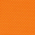 Orange color swatch of 5/8 inch interlocking foam floor mats