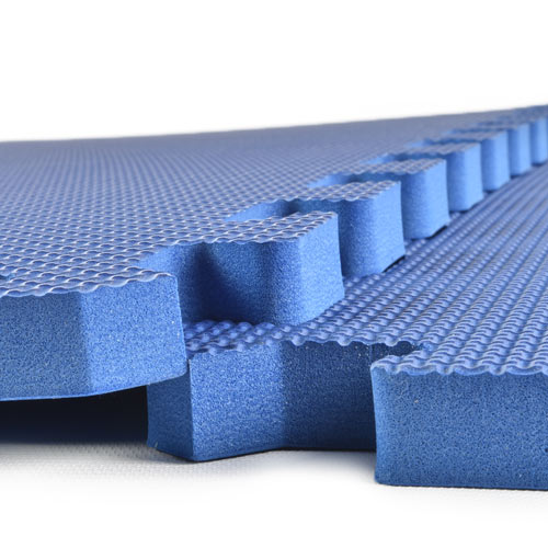 Foam Interlocking Mats For Kids