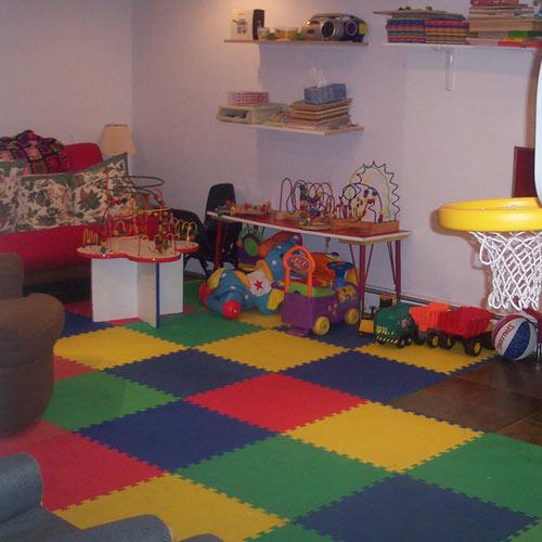 Rubber Garage Mats >> Foam Mats - Interlocking Foam Mats, Kids Foam Mat