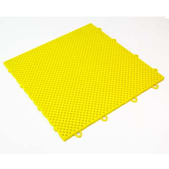 Garage Floor Tiles Auto Perforated Whole Tile