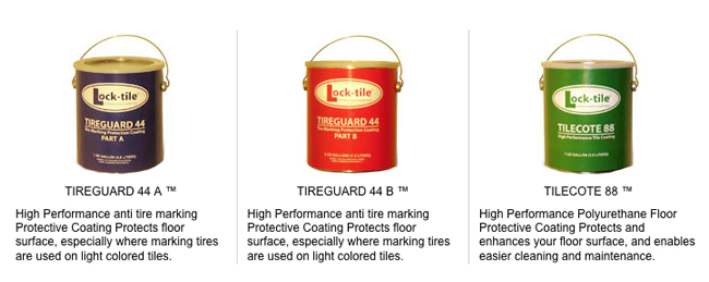 Tire Guard Products