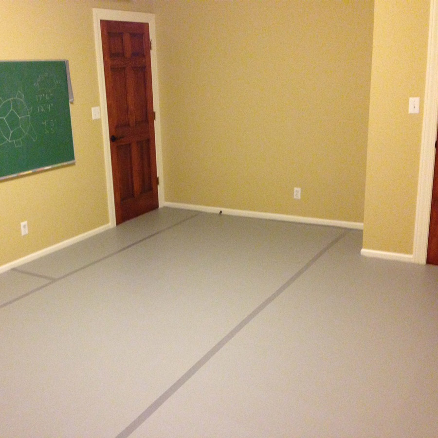 Dance Studio Subfloor Cushion Elite Dance Floor Subfloor