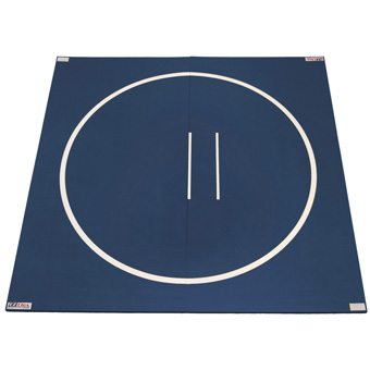 Home Wrestling Mats Flexible Wrestling Mat For Home Use
