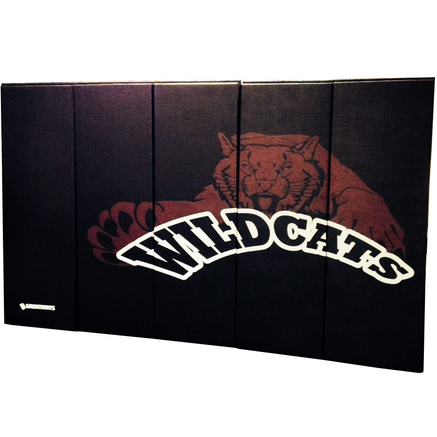 Wall Mats Gym Wall Mats Custom Wall Mat For Gyms Walls