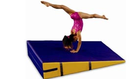 Gymnastics Wedge Mats